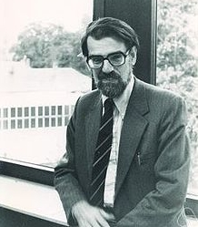 Professor Lloyd Shapley